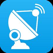 Satellite Finder with GPS Director 2020