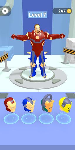 Iron Suit  screenshots 1