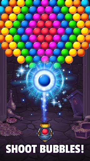 Bubble Pop! Cannon Saga  screenshots 1