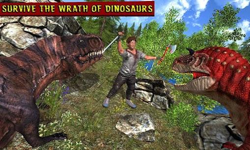 Dinosaur Island : Survivor Escape Mission Hack & Cheats Online 5