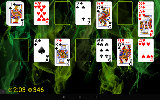 All In a Row Solitaire 5.1.1853 screenshots 9