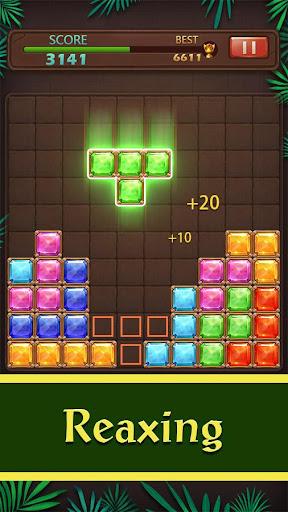 Block Puzzle - Jewels World  screenshots 19