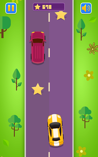 Kids Racing - Fun Racecar Game For Boys And Girls  Screenshots 18