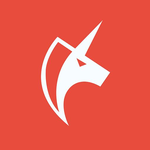 Unicorn Blocker:Adblocker, Fast & Private