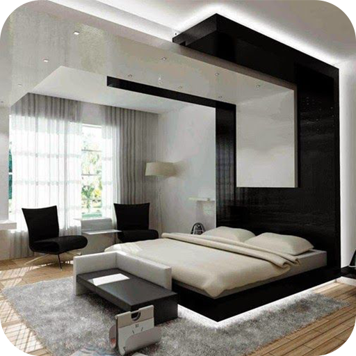 Bed Room Ceiling Design