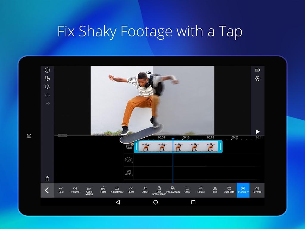 PowerDirector - Video Editor App, Best Video Maker  poster 22