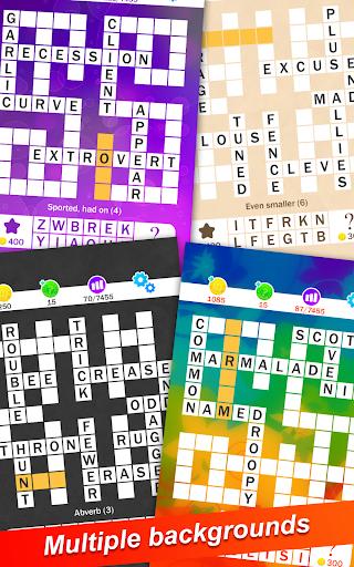 World's Biggest Crossword  screenshots 7