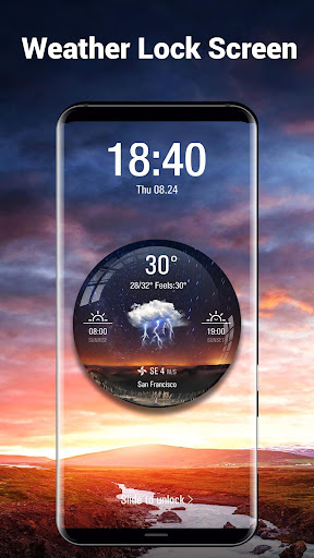 Live Local Weather Forecast 16.6.0.6328_50170 Screenshots 6