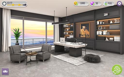 Home Design : Renovation Raiders modavailable screenshots 6