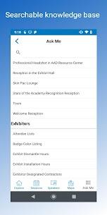 AAD Meetings Apk 5