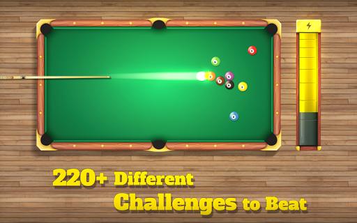Pool: 8 Ball Billiards Snooker  screenshots 21