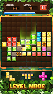 Fresh block puzzle offline game Apk Download 2021 1