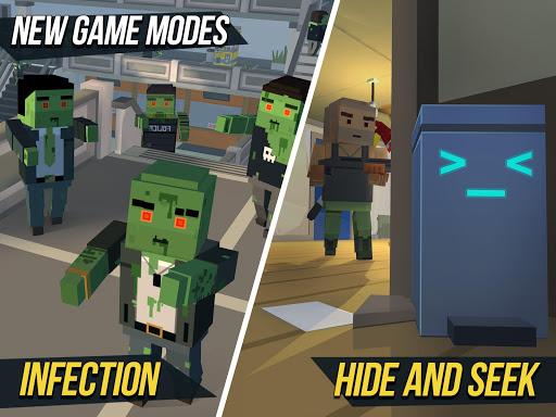 Grand Battle Royale: Pixel FPS 3.4.7 Screenshots 5