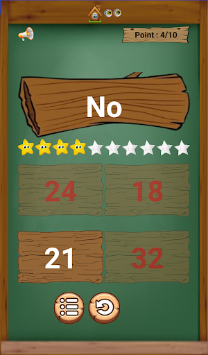 multiplication table  screenshots 4