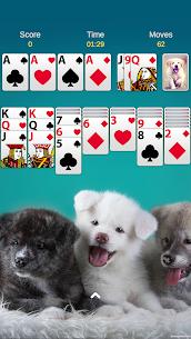 Solitaire – Ücretsiz Klasik Kart Oyunları Apk Download 5