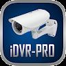 iDVR-PRO Viewer: CCTV DVR App icon