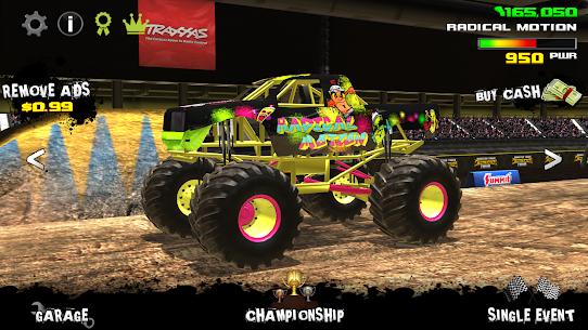 Monster Truck Destruction MOD (Unlimited Money) 1