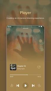 Wehear – Audiobooks  Fiction Apk 5