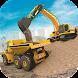 Excavator Crane Driving Simulator - Androidアプリ