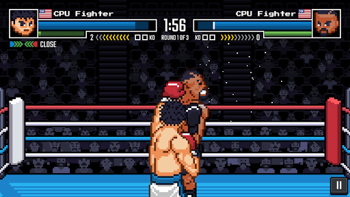 Prizefighters 2 1.0 screenshots 1