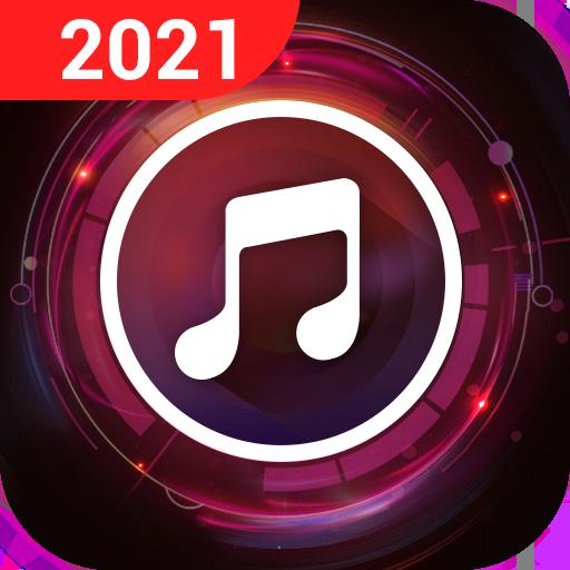 Muzică jucător - MP3 jucător și Bass Booster
