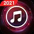Music player - Mp3 player & Bass Booster