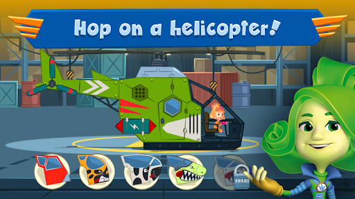 The Fixies Helicopter Game! Fiksiki Fixing Games! 1.6.4 screenshots 3