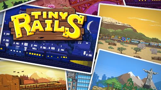 Tiny Rails 2.10.04 screenshots 8