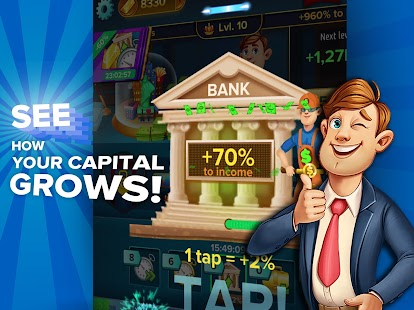Capital Fun! Screenshot