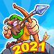 King Of Defense: Battle Frontier (Merge TD) - Androidアプリ