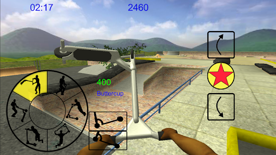 Scooter Freestyle Extreme 3D Mod Apk