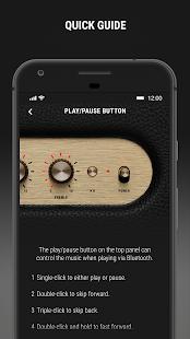 Marshall Bluetooth 1.2.4 Screenshots 5
