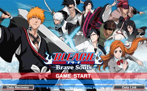BLEACH Brave Souls – 3D Action MOD APK 12.0.0 (GODE MODE, MOD MENU) 15