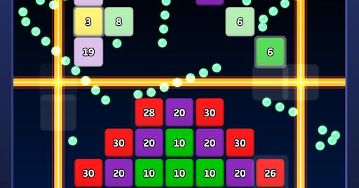 Brick Breaker - Crush Block Puzzle 1.07 screenshots 7