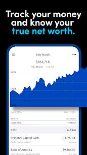 Personal Capital  Investment, Finance  Retirement Apk 5