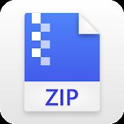 Zip File Reader - Fast Zip & Unzip Files Manager