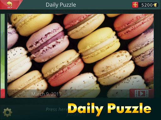 Cool Jigsaw Puzzles 9.3.7 screenshots 2