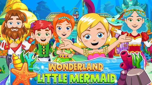 Wonderland : Little Mermaid  screenshots 1