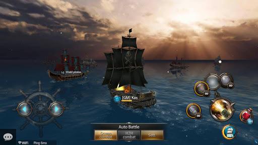 Pirates : BattleOcean  screenshots 5