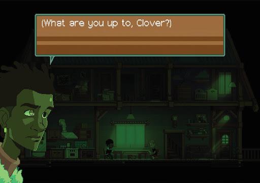 Evan's Remains  screenshots 8