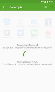 Dev Tools Pro (Android Developer Tools Pro) v6.3.5-gp APK 4