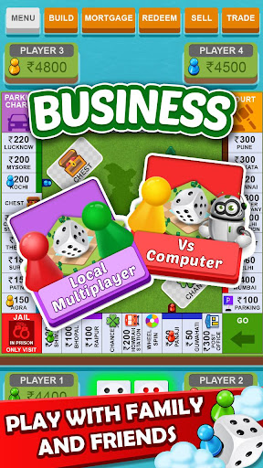 Vyapari : Business Dice Game  screenshots 8
