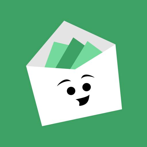 Goodbudget:Gasto y Presupuesto