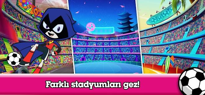 Toon Kupası 2021 – Cartoon Network 3