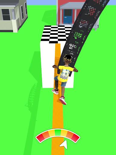 Crate Olympics 3D  Pc-softi 13
