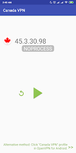 Canada VPN  Plugin For Pc (2020), Windows And Mac – Free Download 1