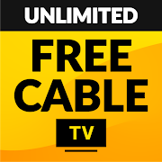 FREECABLE TV App: Free TV Shows, Free Movies, News