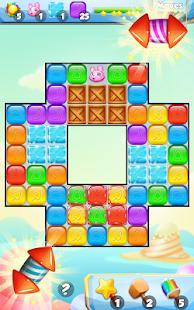 Block Cubes Pop