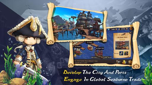 Pirates Legends  screenshots 6
