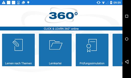 360° online 2.0 screenshot 1